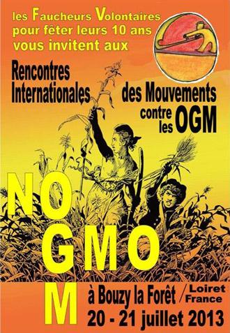rencontres internationales des voitures écologiques 2011